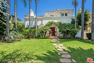 Single Family for sale in 609 21ST Place, Santa Monica, CA, 90402