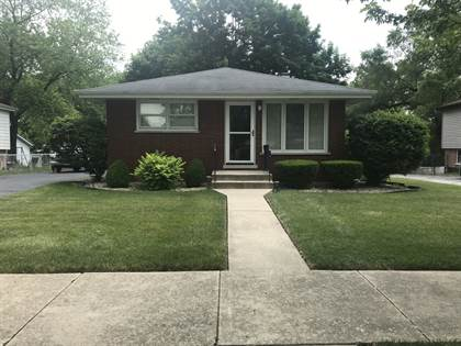 Residential for sale in 15849 Wabash Avenue, South Holland, IL, 60473