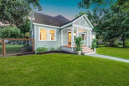 Residential Property for sale in 1016 Kelley Street, Houston, TX, 77009