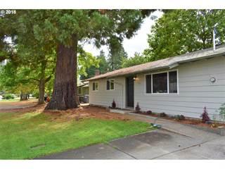 Single Family for sale in 4472 HAWTHORNE AVE, Eugene, OR, 97402