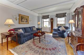 Co-op for sale in 114 East 90th Street 5C, Manhattan, NY, 10128