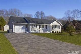 Single Family for sale in 4 Nidzyn Ave, Remsenburg - Speonk, NY, 11960