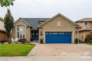 Residential Property for sale in 62 Riviera Ridge, Stoney Creek, Ontario, L8E 5E7