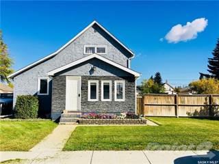 Residential Property for sale in 113 4th Avenue W, Biggar, SK, Biggar, Saskatchewan, S0K 0M0