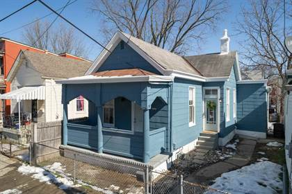 Residential for sale in 1820 Pearl Street, Covington, KY, 41014