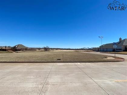 Lots And Land for sale in 5413 STONE LAKE, Wichita Falls, TX, 76302