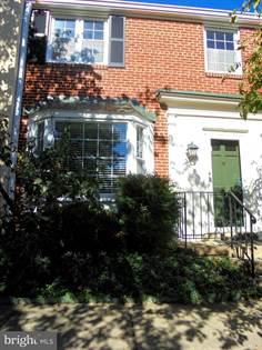 Condominium for sale in 3823 KELLER AVE #182, Alexandria, VA, 22302