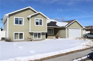 Single Family for sale in 1025 Rangeview DRIVE, Hardin, MT, 59034