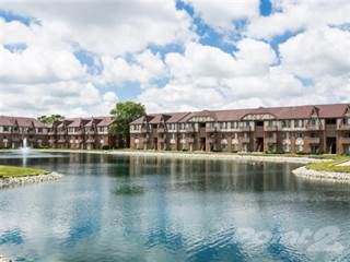 Apartment for rent in Scarborough Lake Apartments - The Sunset - 1 BR 1 BA, Indianapolis, IN, 46254
