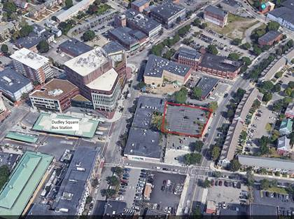 Lots And Land for sale in 0 Taber, Boston, MA, 02119