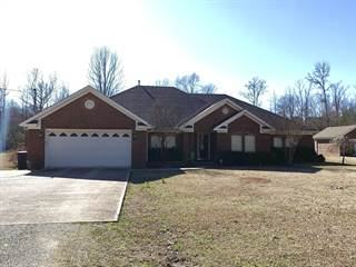 Residential Property for sale in 1011 Sleepy Hollow Road, Myrtle, MS, 38650