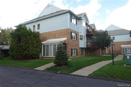 Residential for sale in 144 PINEWOOD, Plymouth, MI, 48170