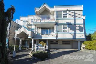 Apartment for sale in 137 Port Augusta St, Comox, British Columbia