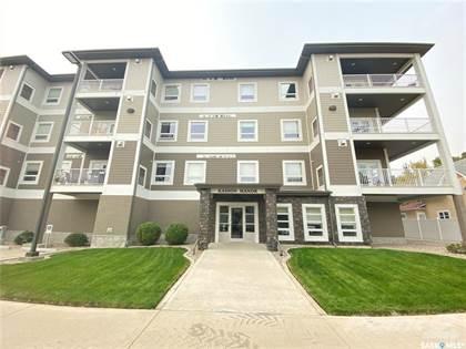 Condominium for sale in 215 1st STREET NE 101, Weyburn, Saskatchewan, S4H 0T4