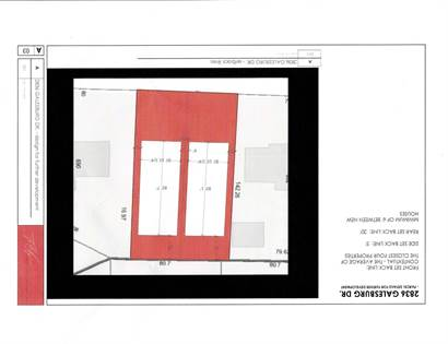 Lots And Land for sale in 2836 Galesburg Dr, Nashville, TN, 37217