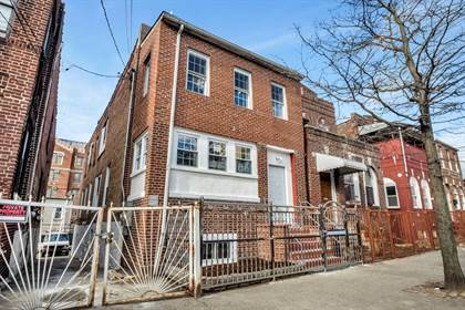 Residential Property for sale in 1691 Monroe St, Bronx, NY, 10457