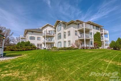 Condominium for sale in 4025 Hill AVENUE 306, Regina, Saskatchewan, S4S 0X7