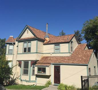 Multifamily for sale in 831 East Broadway Street, Helena, MT, 59601