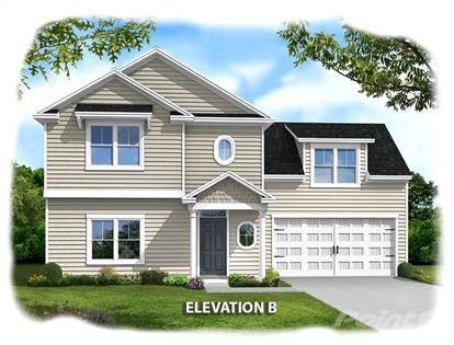Singlefamily for sale in 104 Saddle Club Way, Guyton, GA, 31312