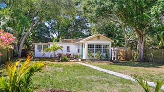 Single Family for sale in 2513 54TH STREET S, Gulfport, FL, 33707