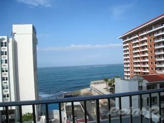 Condo for rent in Ashford Avenue Astor, San Juan, PR, 00907