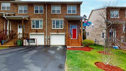 Residential Property for sale in 33 Collingwood Court, Dartmouth, Nova Scotia, B2W 0G4