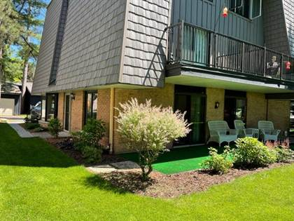 Residential Property for sale in 126 Flag Point Drive Bldg. 3 Unit 2, Roscommon, MI, 48653