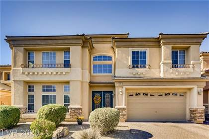 Residential Property for sale in 6761 Clay Tablet Street, Las Vegas, NV, 89149