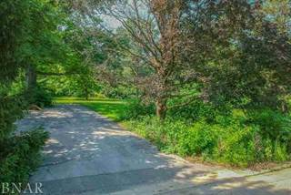 Land for sale in 27 Sunset Road, Bloomington, IL, 61701