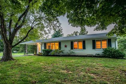 Residential Property for sale in 1120 Timothy Drive, Frankfort, KY, 40601