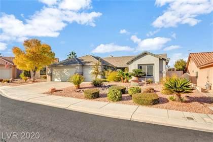 Residential Property for sale in 9712 Standard Avenue, Las Vegas, NV, 89129
