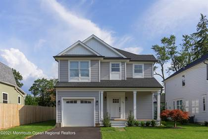 Residential for sale in 75 W Westside Avenue, Red Bank, NJ, 07701