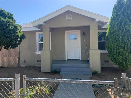 Residential Property for sale in 1435 S 4Th Street, Fresno, CA, 93702