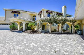 Residential Property for sale in 60 Bay Pointe Drive, Bulow Creek, FL, 32174