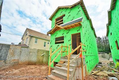 Residential Property for sale in 312 Saint Marys Avenue, Staten Island, NY, 10305