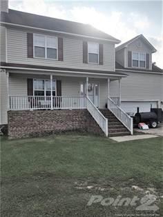 Single Family for sale in 136 Kristin Avenue, Spring Lake, NC, 28390