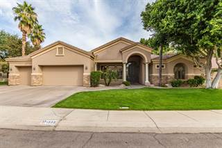 Single Family for sale in 1333 N CLIFFSIDE Drive, Gilbert, AZ, 85234