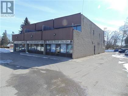 Multi-family Home for sale in 15 CENTRAL AVENUE E, Brockville, Ontario, K6V1W5
