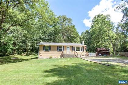 Residential Property for sale in 1803 MATTHEW MILL RD, Ruckersville, VA, 22968
