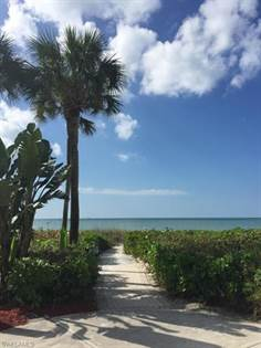 Residential Property for sale in 4041 Gulf Shore BLVD N 205, Naples, FL, 34103