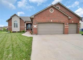 Single Family for sale in 12825 E Cherry Creek Ct, Wichita, KS, 67230