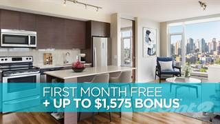 Apartment for rent in Fifteen15 - One Bedroom, Calgary, Alberta