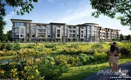 Condominium for sale in 385 Arctic Red Drive, Oshawa, Ontario, Oshawa, Ontario, L1H 8L7