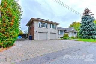 Residential Property for sale in 4 Cheshire Dr, Toronto, Ontario