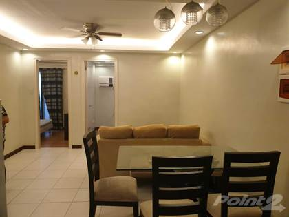 Condominium for rent in Furnished 3br in Pacific Coast BF Homes Paranaque City, Paranaque City, Metro Manila