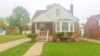 Single Family for sale in 16216 CARLISLE Street, Detroit, MI, 48205