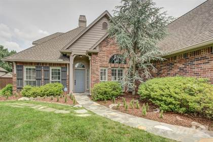 Single-Family Home for sale in 11423 S Oxford Ave , Tulsa, OK, 74137