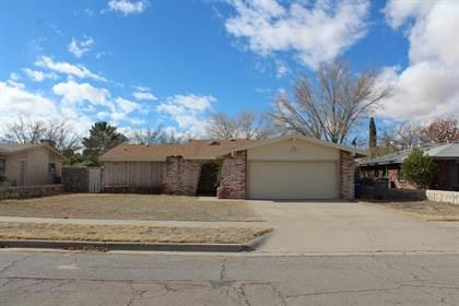 Residential Property for sale in 4120 siete leguas Road, El Paso, TX, 79922
