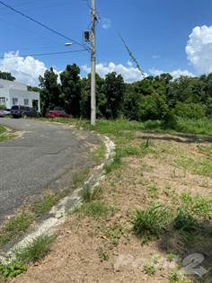 Lots And Land for sale in Urb. Parque La Ceiba, Camino Pitillo, Mayaguez, PR, 00682