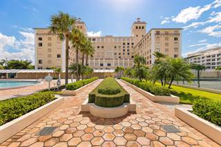 Condo for sale in 150 Bradley Place 306, Palm Beach, FL, 33480